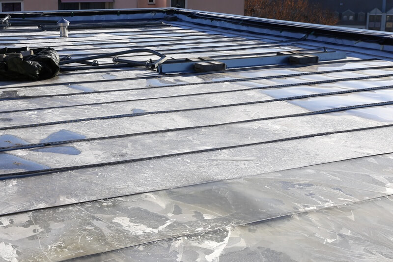 Flat Roofing Hackney Greater London