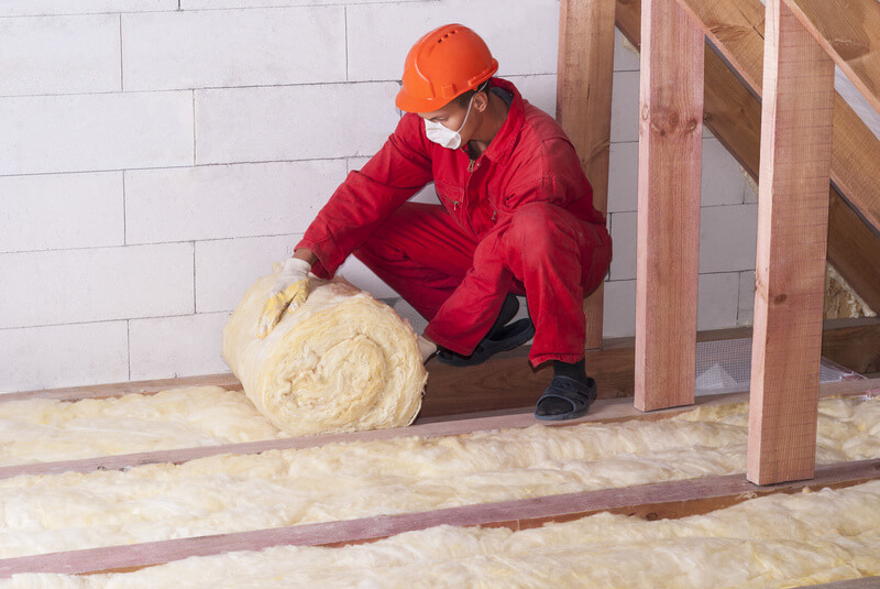 Roof Insulation Hackney Greater London