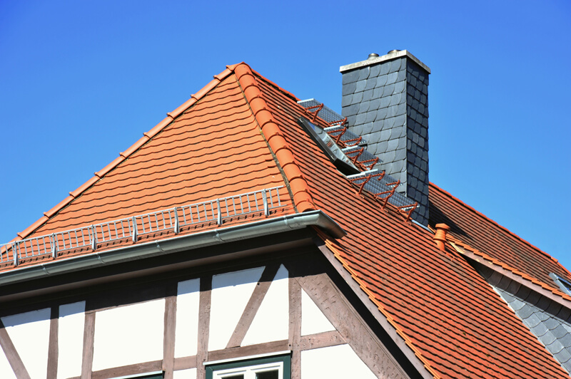 Roofing Lead Works Hackney Greater London