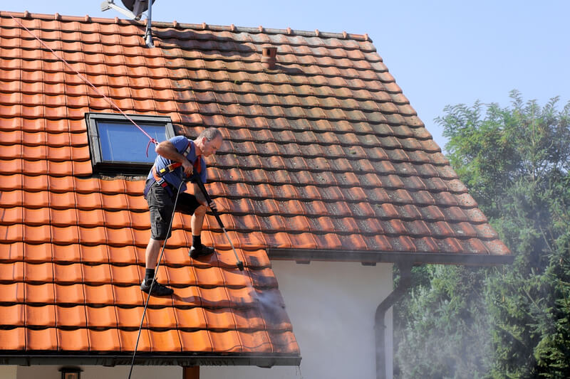 Roof Maintenance Hackney Greater London
