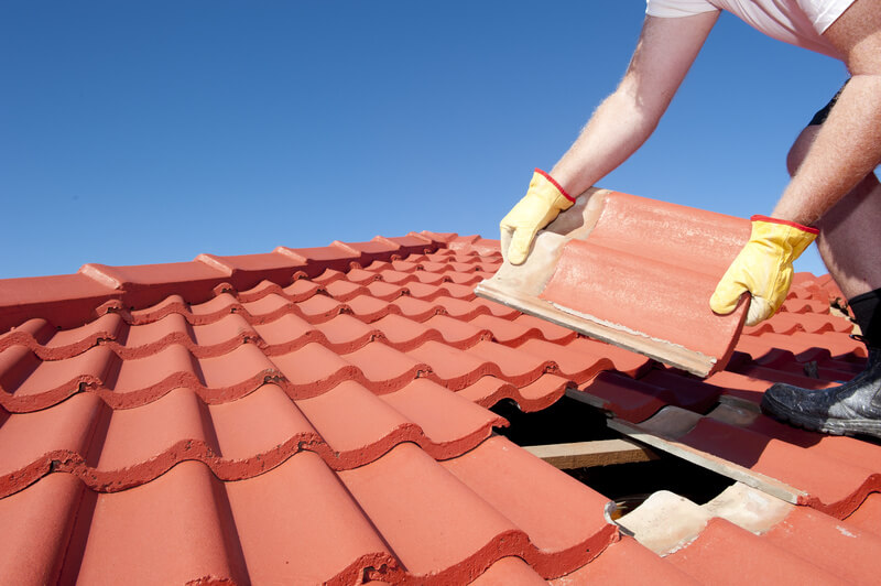 Replacement Roofing Tiles Hackney Greater London
