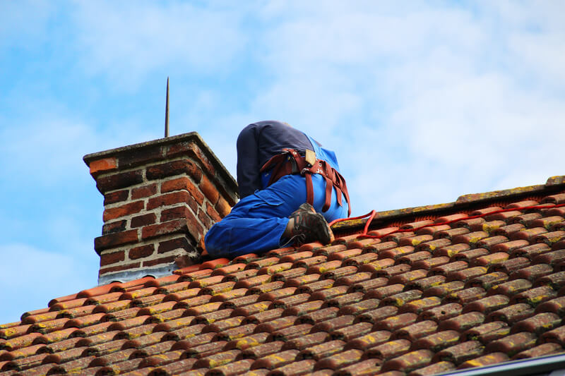 Roofing Services in Hackney Greater London