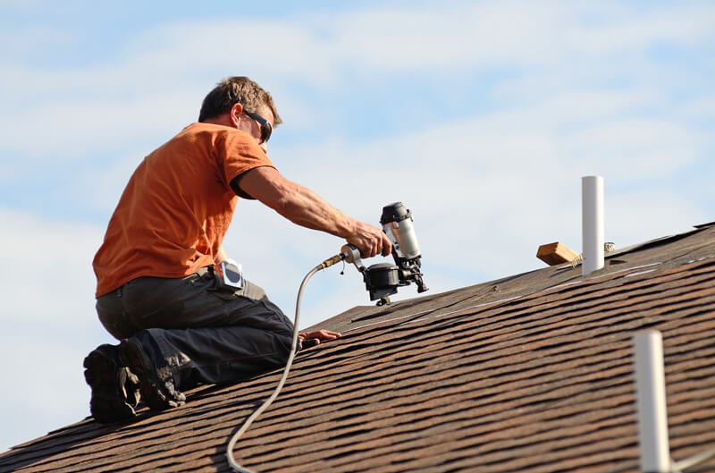Shingle Roofing Hackney Greater London