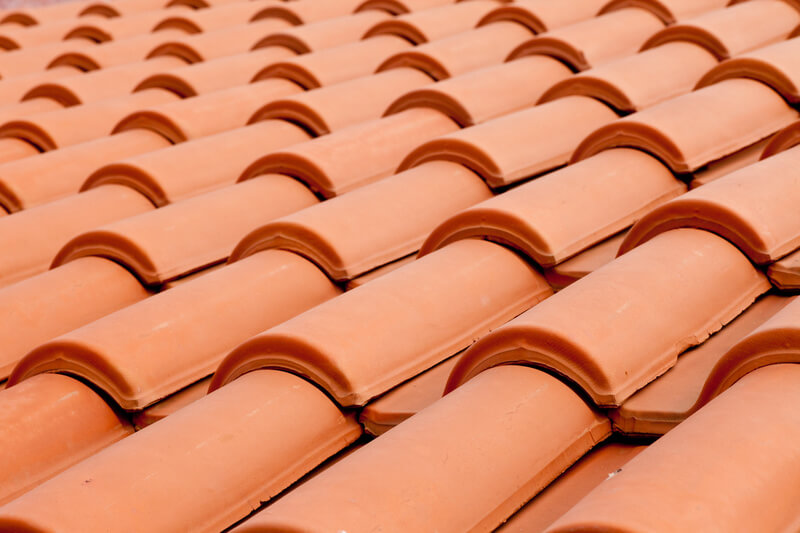 Tile Roofing Hackney Greater London